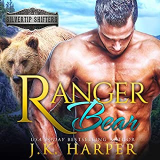 Ranger Bear: Riley      Silvertip Shifters, Book 4              Written by:                                                                                                                                 J.K. Harper                               Narrated by:                                                                                                                                 Beth Roeg                      Length: 6 hrs     Not rated yet     Overall 0.0