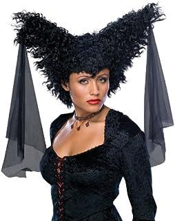 Rubie's Costume Evil Sorceress Wig