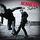 Songtexte von Archimède - Trafalgar