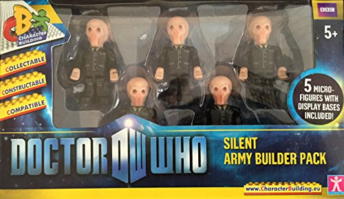 Lego Silent Army Builder Pack