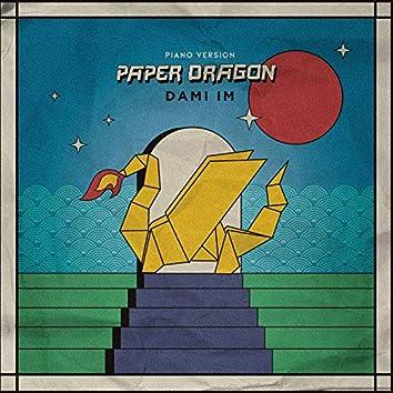 Paper Dragon (Piano Version)