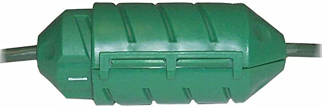 FARM INNOVATORS INC Farm Innovators Model CC-2 Connect Water-Tight Cord Lock-Green