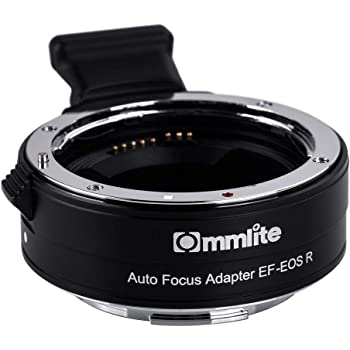 Lens Mount Adapter Ring for FD Lens to Canon EOS R Mirrorless DSLR Camera I3K3