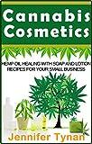 Best Amazon Hemp Oils - Cannabis Cosmetics: Hemp Oil Healing with Soap Review