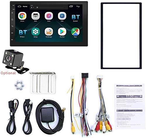 FRFJY 7 inch Capacitivo Schermo Android Sistema Navigazione GPS Bluetooth U Disco Scheda Radio Auto Mp3/mp5-02