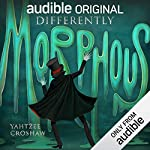 Differently Morphous cover art