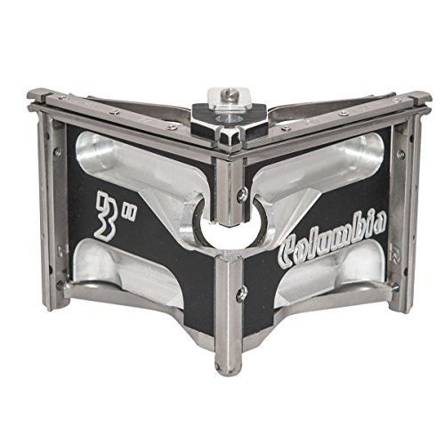 Columbia 3' Corner Flusher (Angle Head) - 3AH