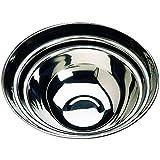 Tablecraft 20 qt Stainless Steel Heavyweight Mixing Bowl