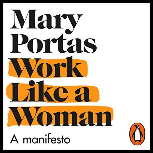 Work Like a Woman cover art
