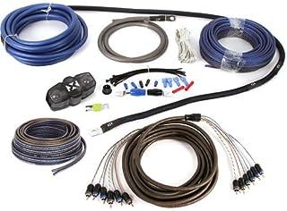 DB Link STPW0BL50Z 50-Feet Roll Soft Touch Power Wire Blue