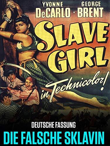 Die falsche Sklavin