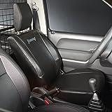 Suzuki Original Schonbezug Jimny Fahrer- oder Beifahrersitz Kunstleder, ohne Kopfstütze