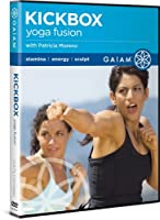 Kickbox Yoga Fusion [DVD]