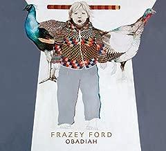 Obadiah by Frazey Ford (2010-07-20)