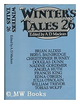 Winter's Tales 26 0312884141 Book Cover