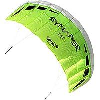 Prism Synapse SYN140 Dual-line Parafoil Kite (Cilantro)