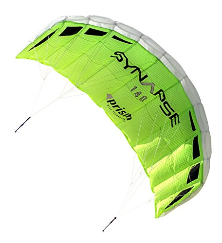 Prism Synapse Dual-line Parafoil Kite  $40 at Amazon