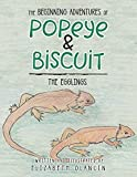 The Beginning Adventures of Popeye & Biscuit: The Egglings