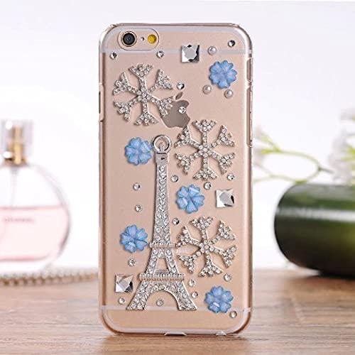Funda Elegante de Lujo con Cristal Dorado Brillante y Diamante para iPhone 12 X XS MAX XR 8 7 6S Plus Funda Bling para teléfonos móviles Inteligentes, 2, para iphone11 Pro MAX