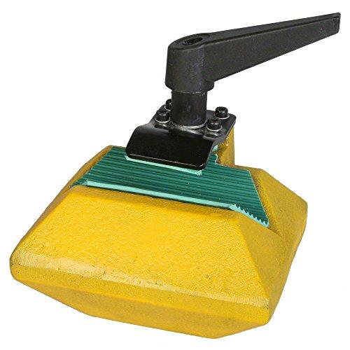 Walimex Gewicht voor stang- en balgenstatieven (4,4 kg).