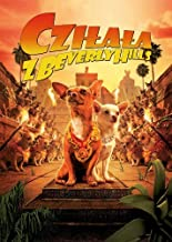 Beverly Hills Chihuahua Movie Poster (27 x 40 Inches - 69cm x 102cm) (2008) Polish -(Drew Barrymore)(Salma Hayek)(Jamie Lee Curtis)(Piper Perabo)(Edward James Olmos)(Andy Garcia)