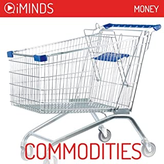 Commodities cover art