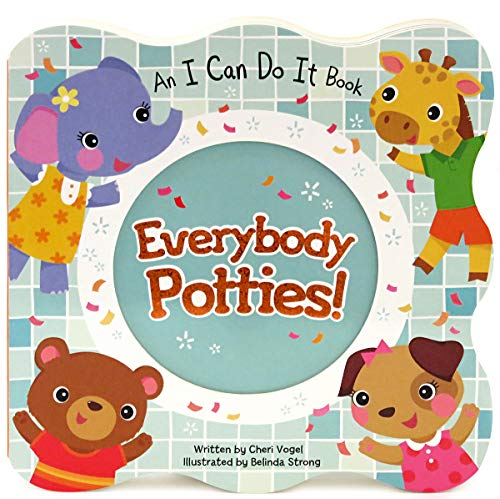 Product Image of the Everybody Potties (I Can Do It)