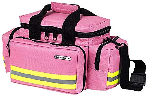 ELITE BAGS LIGHT BAG Notfalltasche (44 x 25 x 27cm) ohne Inhalt! (rosa)