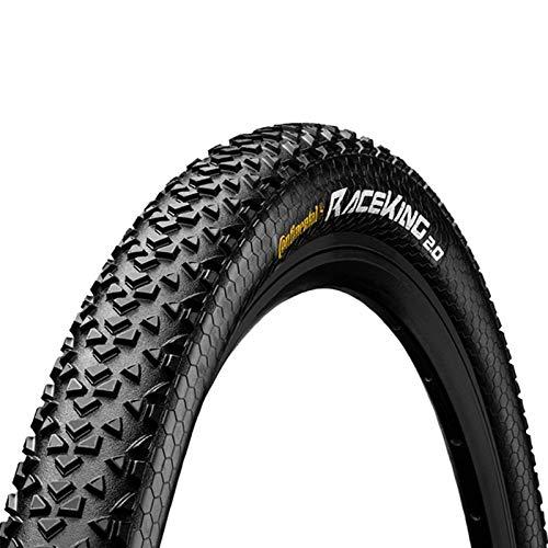 LHYAN 26 x 2.0 Neumáticos para Bicicletas de montaña, Neumático de Bicicleta MTB para la montaña, Bicicleta Cross Country Tire