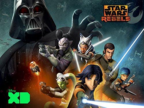 Star Wars Rebels, Season 2, Part 1