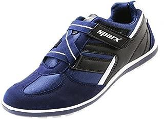 CLICKTIN Men's Blue Running Shoes - 8