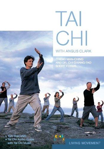 Tai Chi with Angus Clark [DVD] [UK Import]