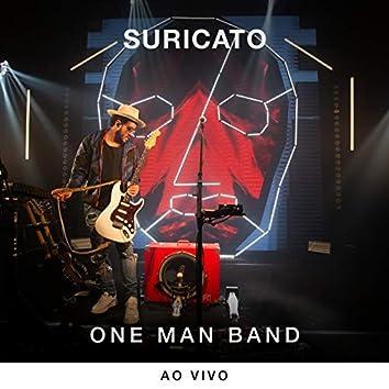 One Man Band (Ao Vivo / Vol. 1)
