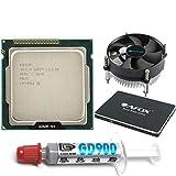 Intel Core i3 i3-2100 3.10 GHz Processor - Socket H2 LGA-1155
