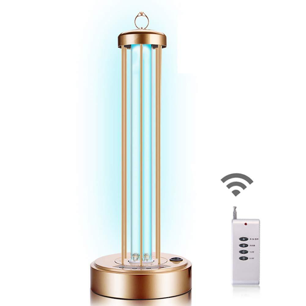 LYHD Bombilla de luz Ultravioleta desinfectante de ozono, 99% de ...