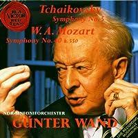 Mozart;Symphony No. 40