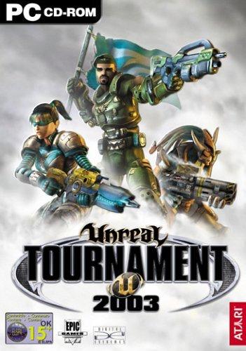 Unreal Tournament 2003 by Atari