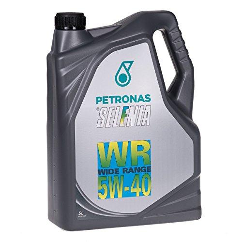 Selenia WR 5W - 40. 5 Liter Kanister