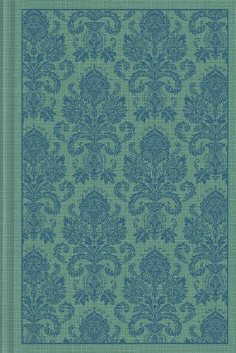 ESV Personal Reference Bible: Cloth Over Board, Damask