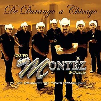 De Durango A Chicago