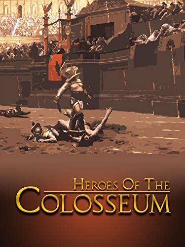 Lock 'n Load Publishing Heroes of The Colosseum