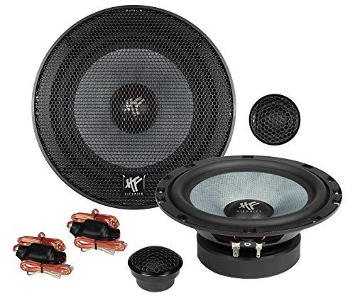 Hifonics ZS6.2E - 16cm Kompo Lautsprecher System