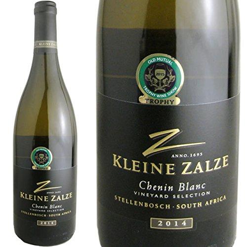 ヴィンヤード・セレクション・シュナン・ブラン 2016 クライン・ザルゼ・ワインズ 南アフリカ 白ワイン 7...