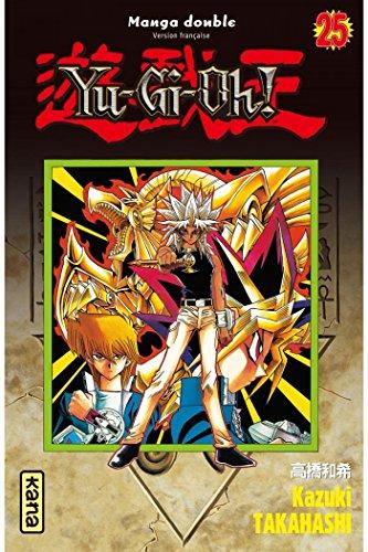 Yu-Gi-Oh ! - Intégrale 13: Volume 25 & 26