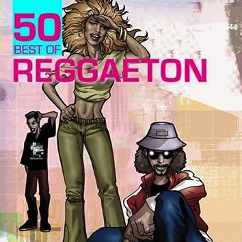 50 Best of Reggaeton