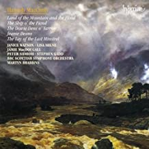 MacCunn: Land of the Mountain and the Flood / The Ship o' the Fiend / The Dowie Dens o' Yarrow / Jeanie Deans