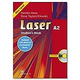 LASER A2 Sb Pk (eBook) 3rd Ed (Laser 3rd edit)