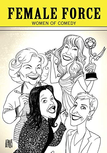 Women in Comedy: Betty White, Kathy Griffin, Rosie O'donnell and Ellen Degeneres
