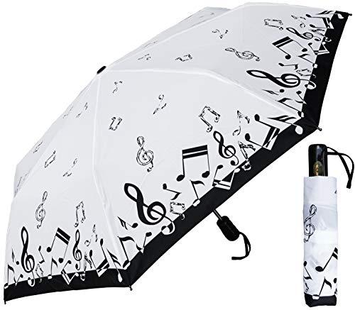 RainStoppers Umbrella W025MUSIC 44