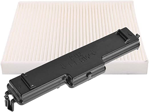 Ram 1500 Cabin Air Filter Kit For Dodge Ram 1500 2500 3500 Oem Passenger Compartment Air Filters Amazon Canada